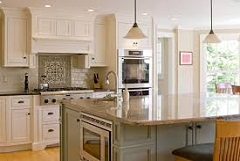 Los Angeles CA Kitchen Remodeler