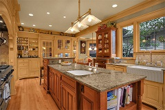 Kitchen Remodeling Malibu Beach