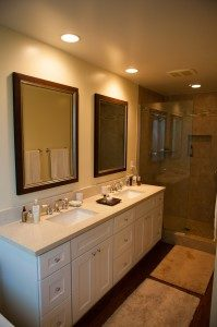 Bathroom Remodeling Los Angeles CA