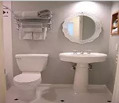 Harbor City Bathroom Remodeling