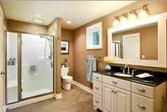 Bathroom Remodeling West Hills
