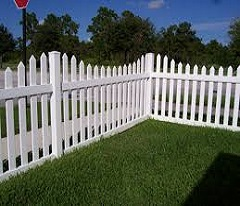 Alhambra FENCES Contractor