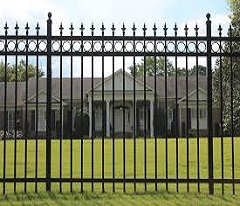 Beverly Hills FENCES Contractor