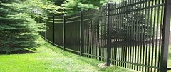 FENCES Contractors Los Angeles