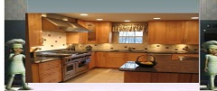 Manhattan Beach Kitchen Remodeling