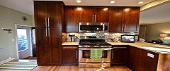 Oak Hill Kitchen Remodeling