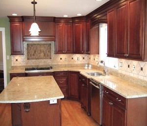 Kitchen Remodeling Quality Materials
