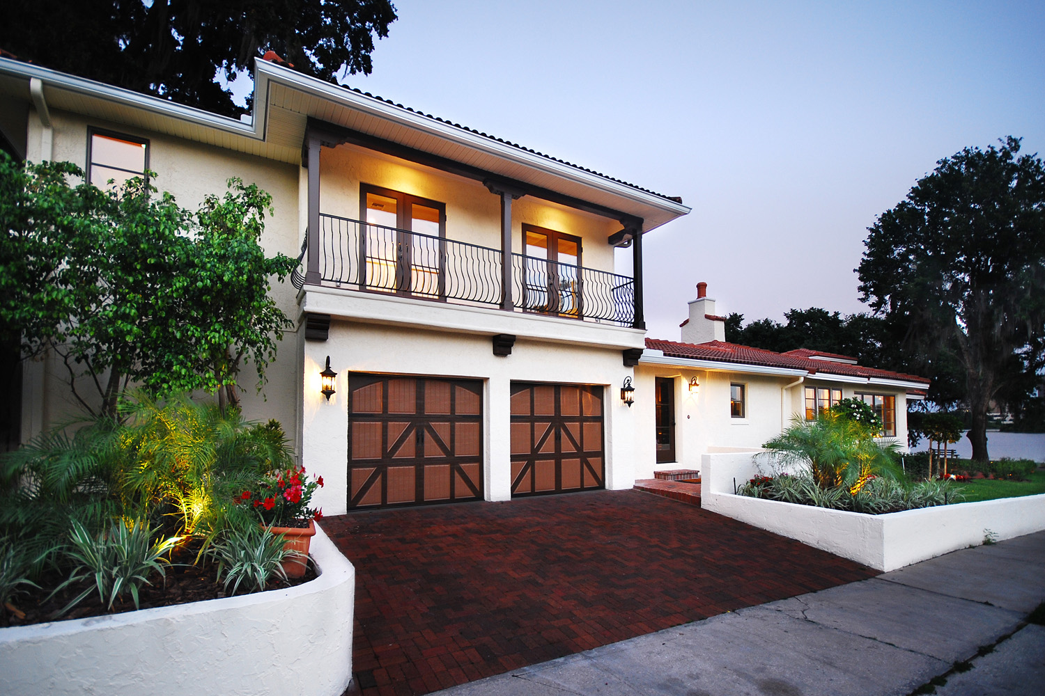Exterior Home Gallery