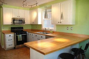 Kitchen Remodeling Cornell