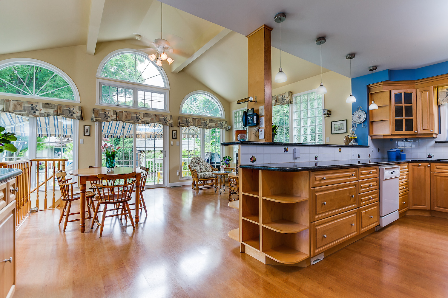 Room Addition Gallery Palatin Remodeling Inc