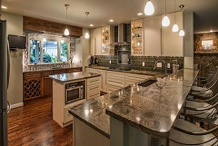 Kitchen Remodeling Santa Rosa Valley