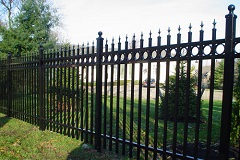 FENCES Contractor Glendora