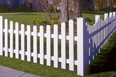 FENCES Contractor Huntington Park