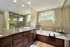 Bathroom Remodeling Walnut