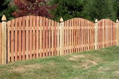 FENCES Contractor Walnut