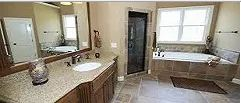 Walnut Bathroom Remodeling