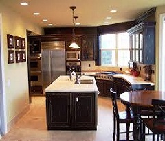 Kitchen Remodel La Crescenta