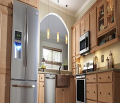 West Hills Kitchen Remodeling