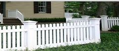 FENCES Contractors Irwindale