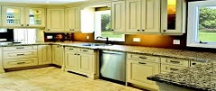 Winnetka Kitchen Remodeling