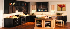 Malibu Bowl Kitchen Remodeling
