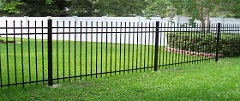 FENCES Contractors Santa Clarita